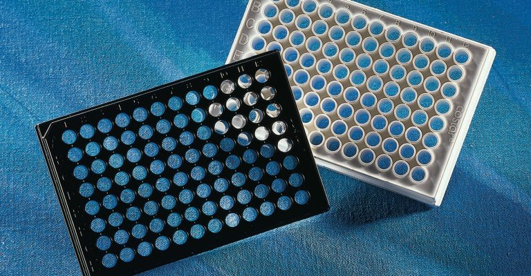 96 Well Microplates