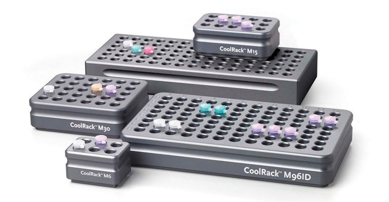 CoolRack® for Tubes