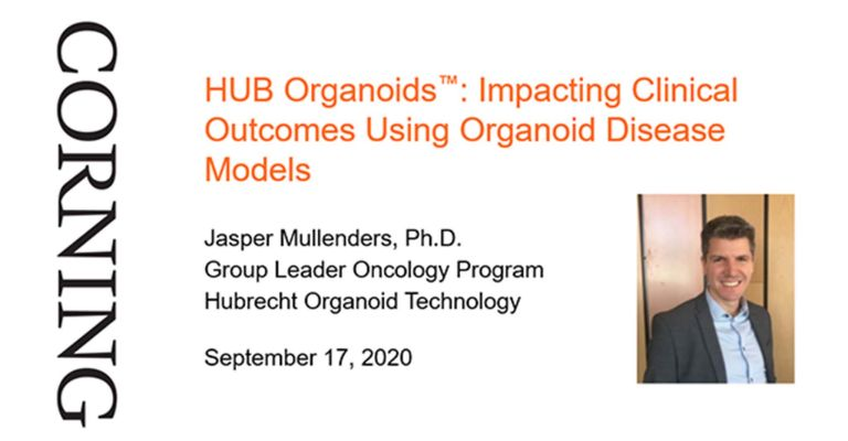 HUB Organoids™: Impacting Clinical Outcomes Using Organoid Disease Models