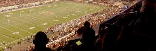 ONE Wireless at Texas A&M's Kyle Field