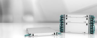 Edge8 preterminated optical cabling systems for data centers
