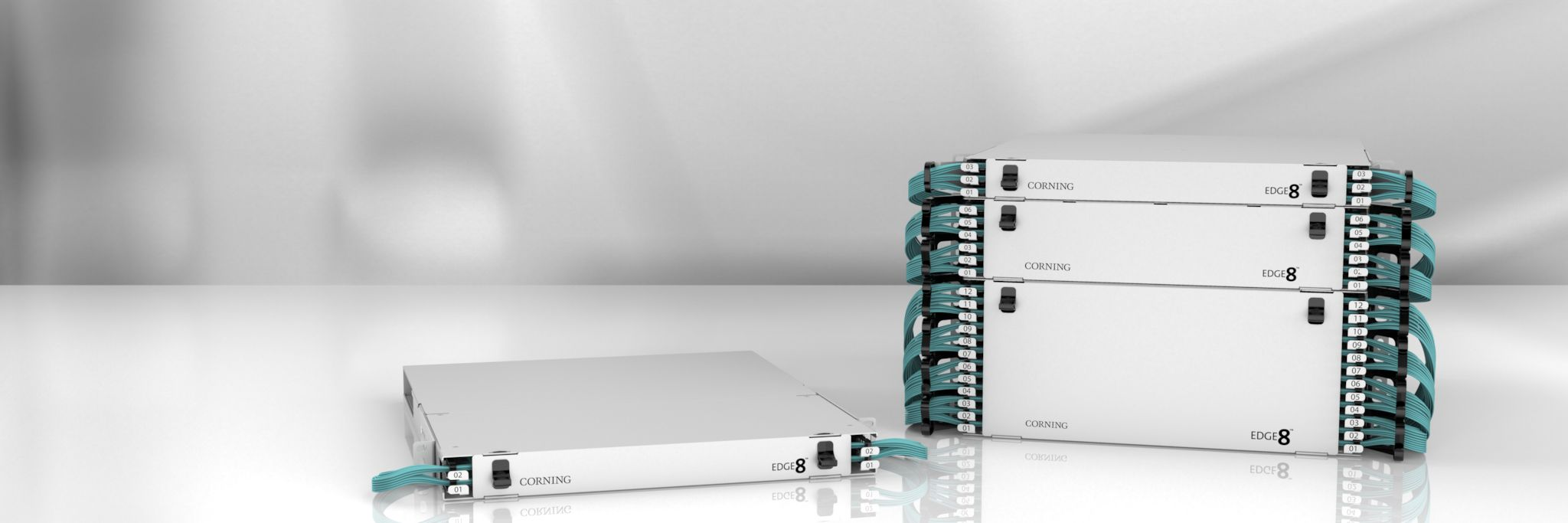 EDGE8™ - Preterminated Optical Cabling Systems for Data Centers ...