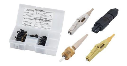 Fiber Optic Connectivity Corning