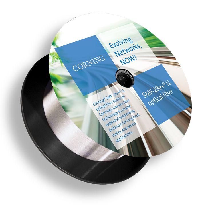 Corning SMF-28e+® LL Optical fiber
