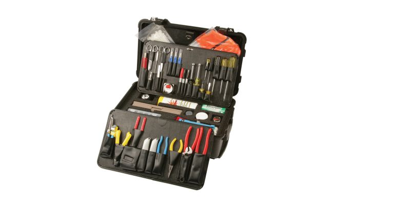 cable prep tools