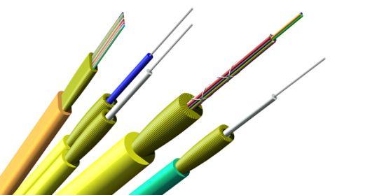 interconnect indoor fiber optic cable
