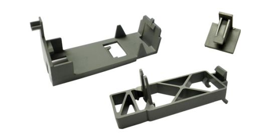 line module mounting adapters