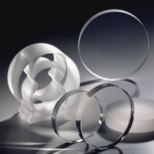 High Purity Fused Silica | HPFS Fused Silica | Corning
