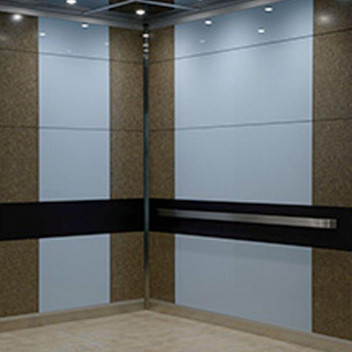 Glass Is Elevating Interior Design