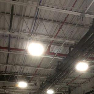 Plants In Maine, India Achieve 100% LED Lighting | Corning