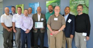 Virginia Plant Showcases Energy-Efficient Projects