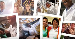 Global Diversity and Inclusion Annual Report