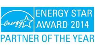 Corning Named 2014 ENERGY STAR® Partner of the Year
