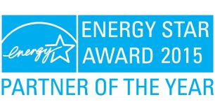 Corning Named 2015 ENERGY STAR® Partner of the Year