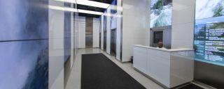 Interior Architecture | Architectural Glass | Corning