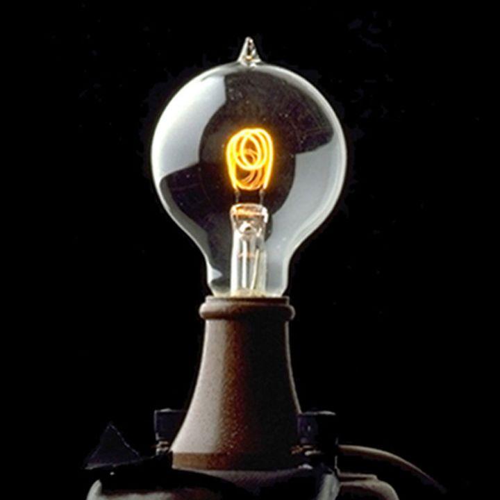 Corning History of Innovation | Glass Discovery | Corning:1879,Lighting