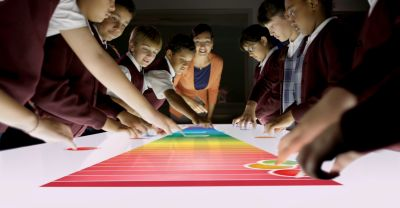 A Day Made of Glass | Innovation | Corning com