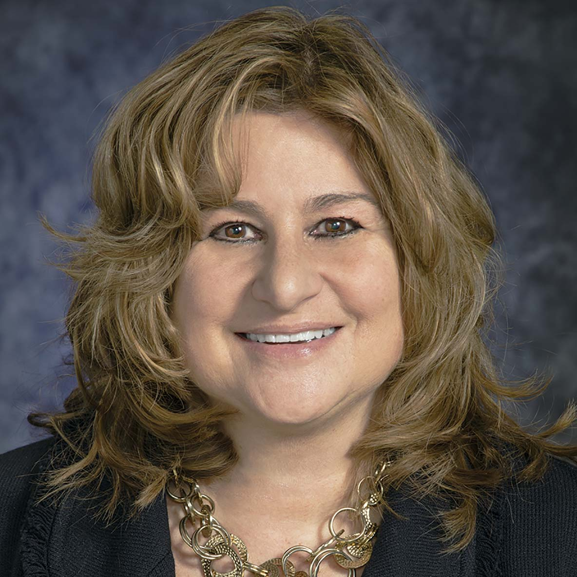 Cheryl Capps, Senior Vice President, Global Supply Chain
