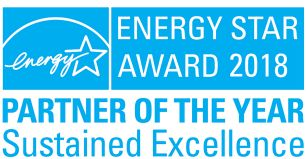 Corning Named 2018 ENERGY STAR® Partner of the Year