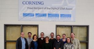 Corning Plant Working With Energy Manager through NYSERDA Program