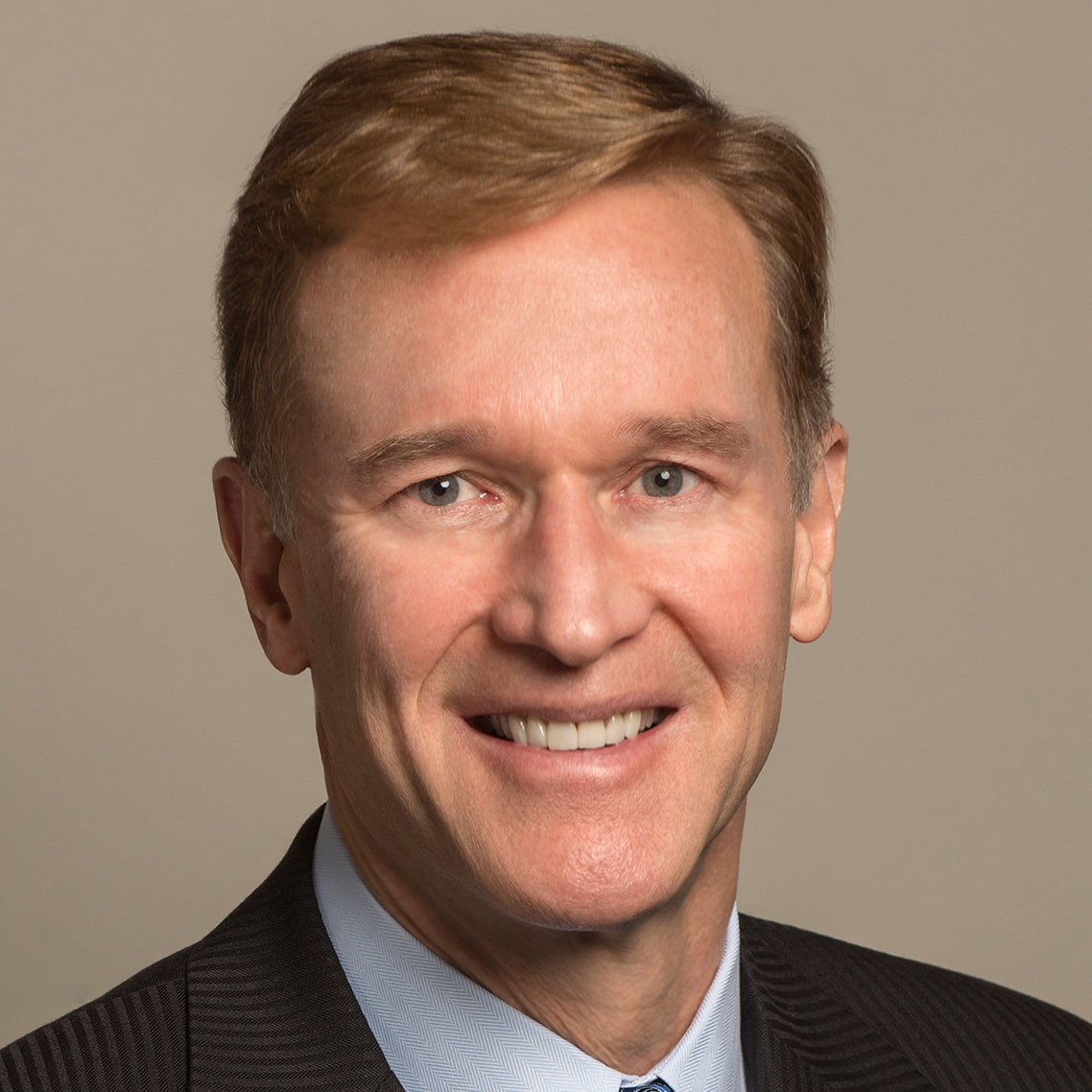 Wendell Weeks, Chairman, Chief Executive Officer, and President