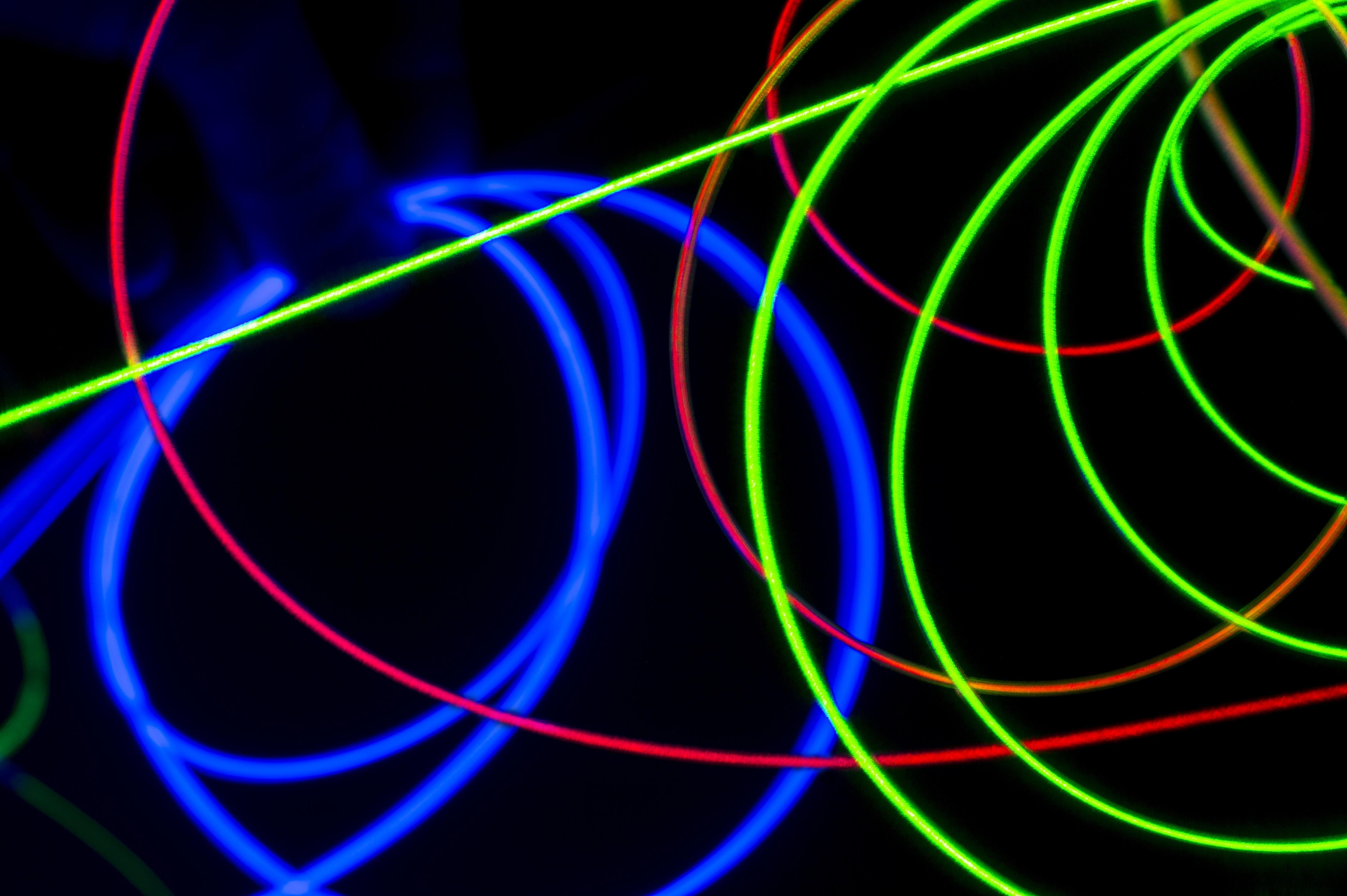 Fibrance Light Diffusing Fiber