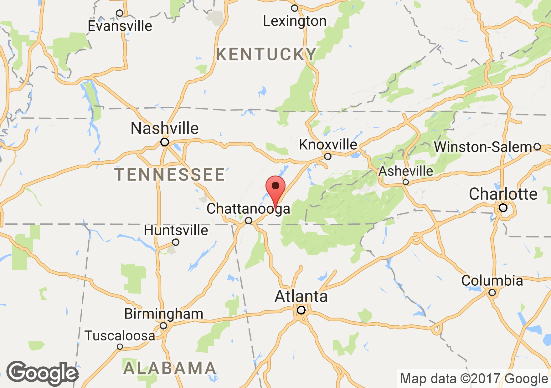 Contact Us Email And Location Information Corning - Google maps charlotte usa
