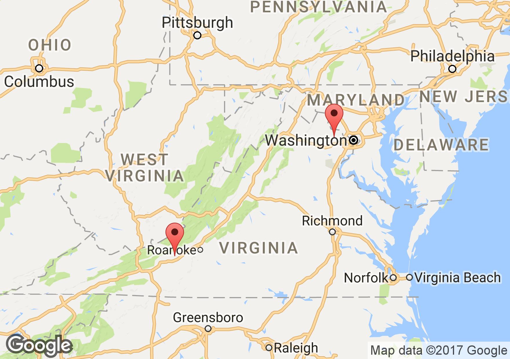 The Myth Of SmallMarket NBA Teams Headspace Ohio Map Map Usa Ohio - Pittsburgh pa on us map