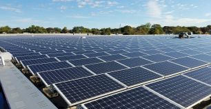 Corning Showcases Solar Energy Projects