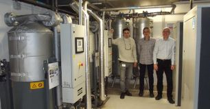 European Technology Center Seeing Benefits of Oil-Free Air Compressors