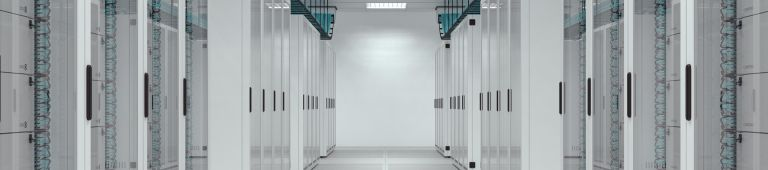 Multi-tenant/Colocation Data Center