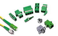 APC Connectors & Adapters