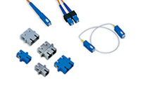SC - PC Connectors & Adapters