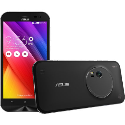 ZenFone Zoom (ZX551ML)