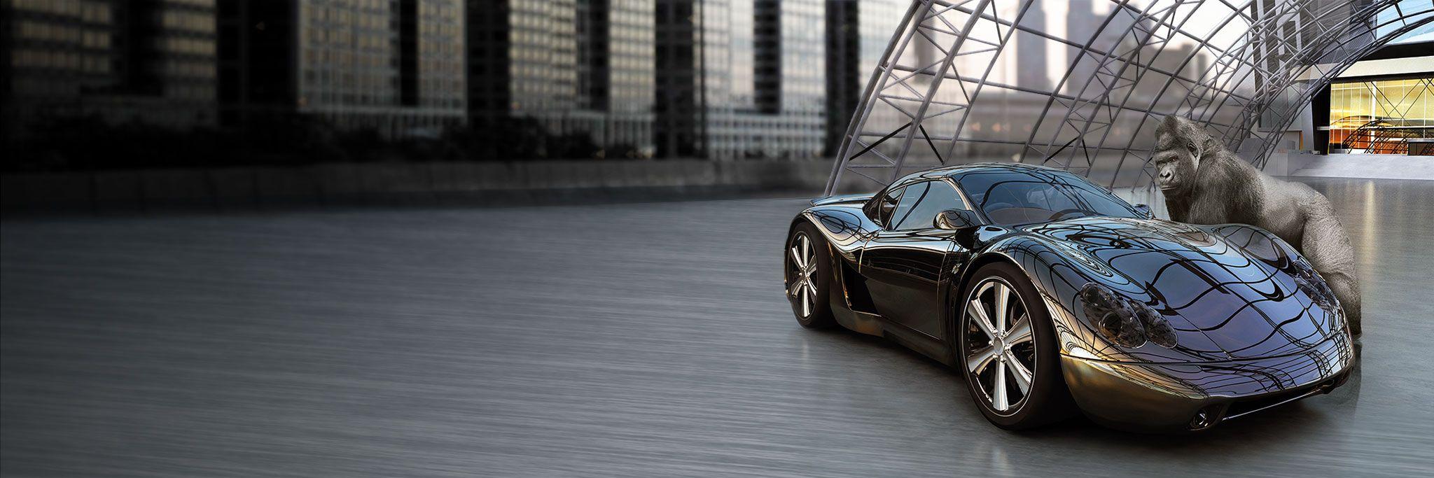 corning gorilla glass for automotive - Automotive Glass
