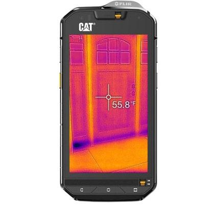 CAT S48c | CAT | Corning Gorilla Glass