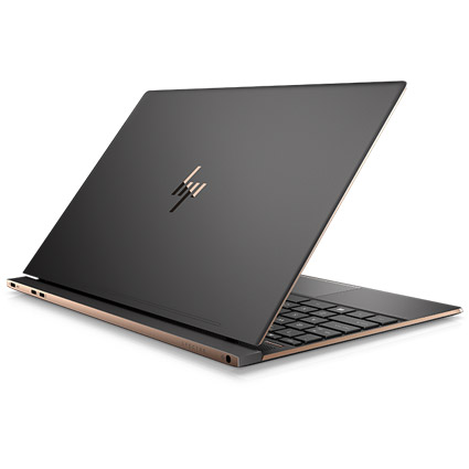 HP Spectre 13 Touch-Display Laptop