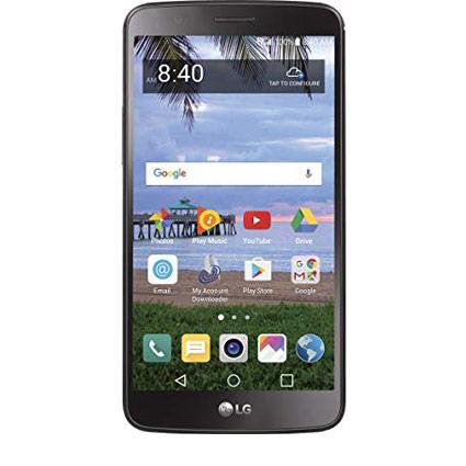 LG Stylo 4 | LG | Corning Gorilla Glass