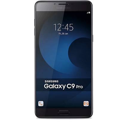 Samsung Galaxy C9 Pro Samsung Corning Gorilla Glass