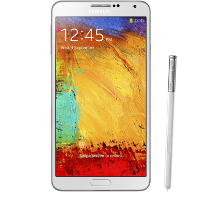 Samsung Galaxy Note® 3