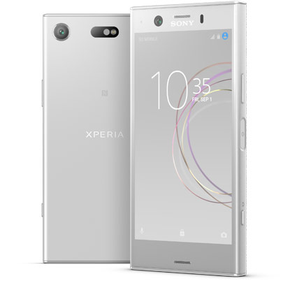 Sony's Xperia XZ1 Compact