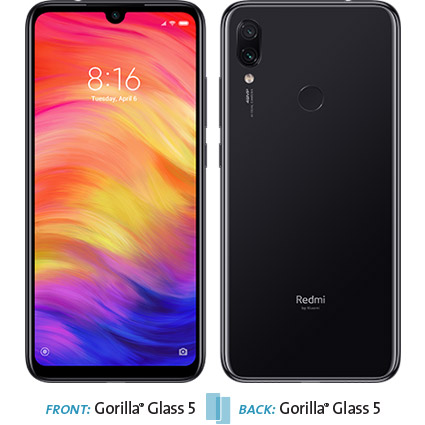 Mi A1 | Xiaomi | Corning Gorilla Glass